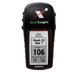 Golf Logix, Garmin GPS, Garmin Golf GPS