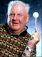 Moe Norman, Moe Norman Golfer, Natural Golf