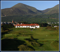 Royal County Down, Royal County Down Golf Course