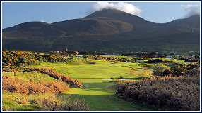 Royal County Down Golf