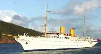 Savarona, Savarona Yacht, Savarona Boat