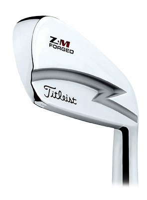 Titleist Irons, Titleist Z-M Irons