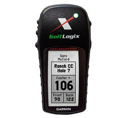 Golf Logix, Garmin GPS, Garmin Golf GPS