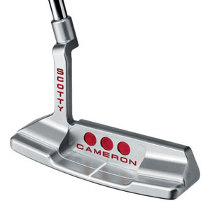 Scotty Cameron Putter, Studio Select, Scotty Putters